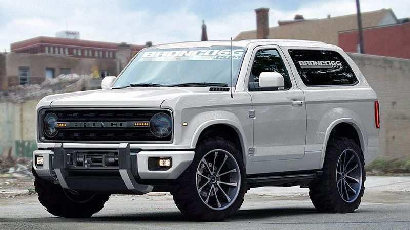 98 Concept of Svt Bronco 2020 Concept with Svt Bronco 2020