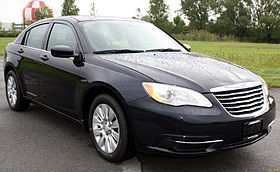 98 Gallery of Picture Of A Chrysler 200 First Drive for Picture Of A Chrysler 200