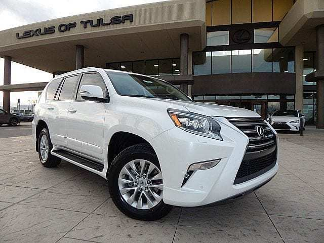 98 The 2019 Lexus Gx 460 Redesign for 2019 Lexus Gx 460