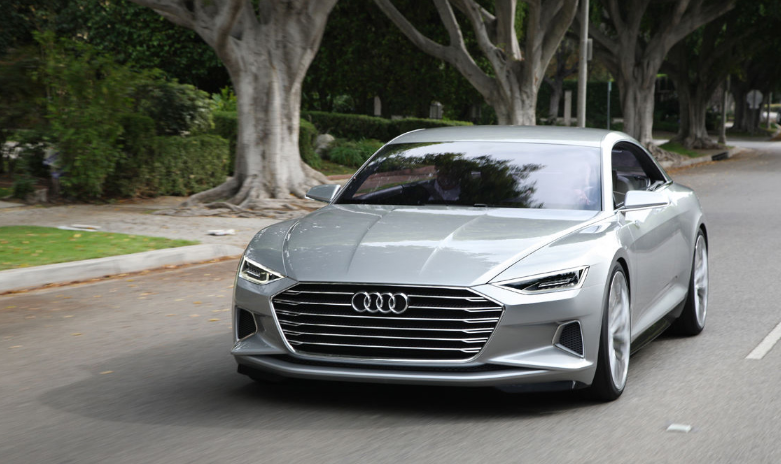 99 All New Audi A9 Price Redesign for Audi A9 Price