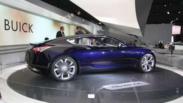 99 Concept of Buick Grand National 2019 Specs and Review with Buick Grand National 2019