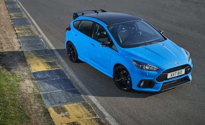 99 Gallery of 2020 Focus Rs Price and Review with 2020 Focus Rs