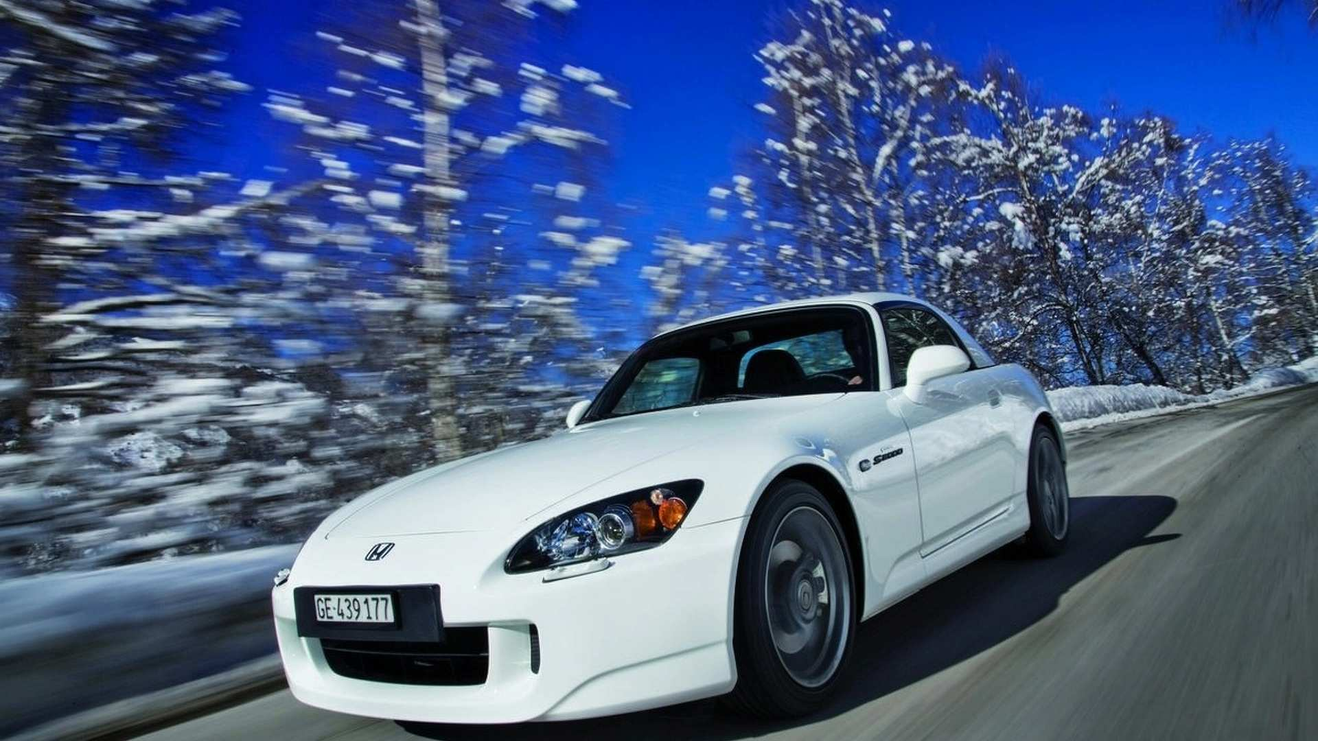 99 Great 2020 S2000 New Concept by 2020 S2000