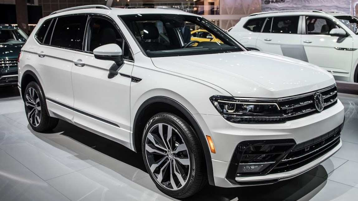 99 New Tiguan Release Date Engine by Tiguan Release Date