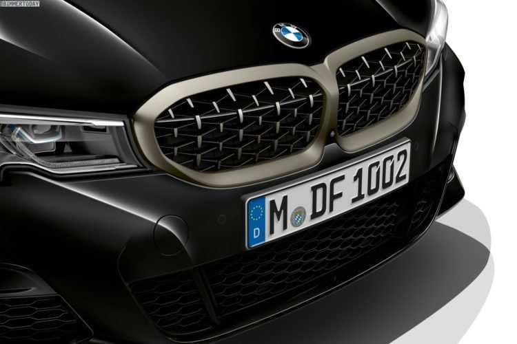 11 All New BMW Alpina B3 2020 History with BMW Alpina B3 2020