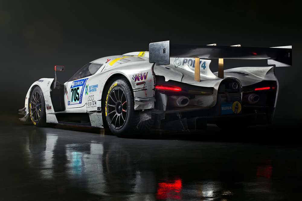 11 All New Ford Wec 2020 Spy Shoot by Ford Wec 2020
