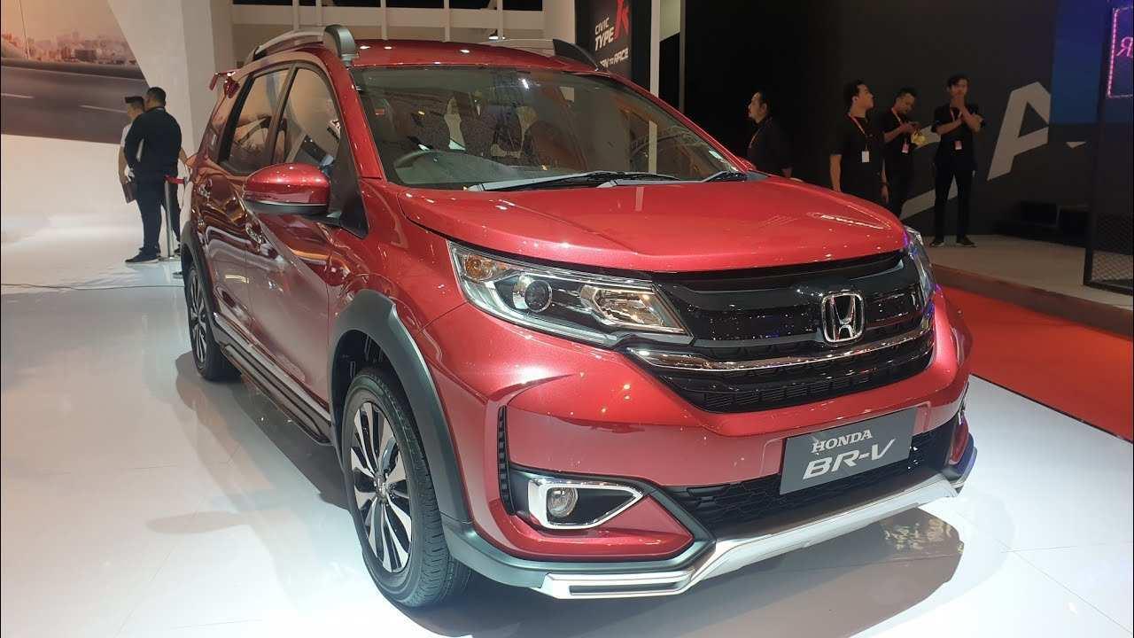 11 All New Honda Brv Facelift 2020 Reviews by Honda Brv Facelift 2020