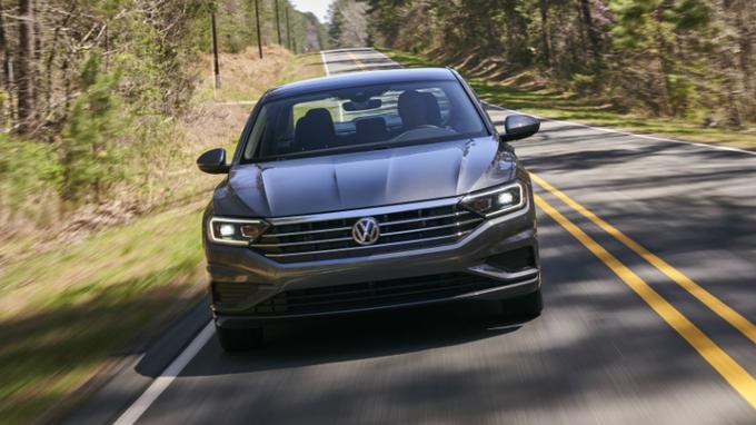 11 All New New Volkswagen Jetta 2020 Pictures for New Volkswagen Jetta 2020