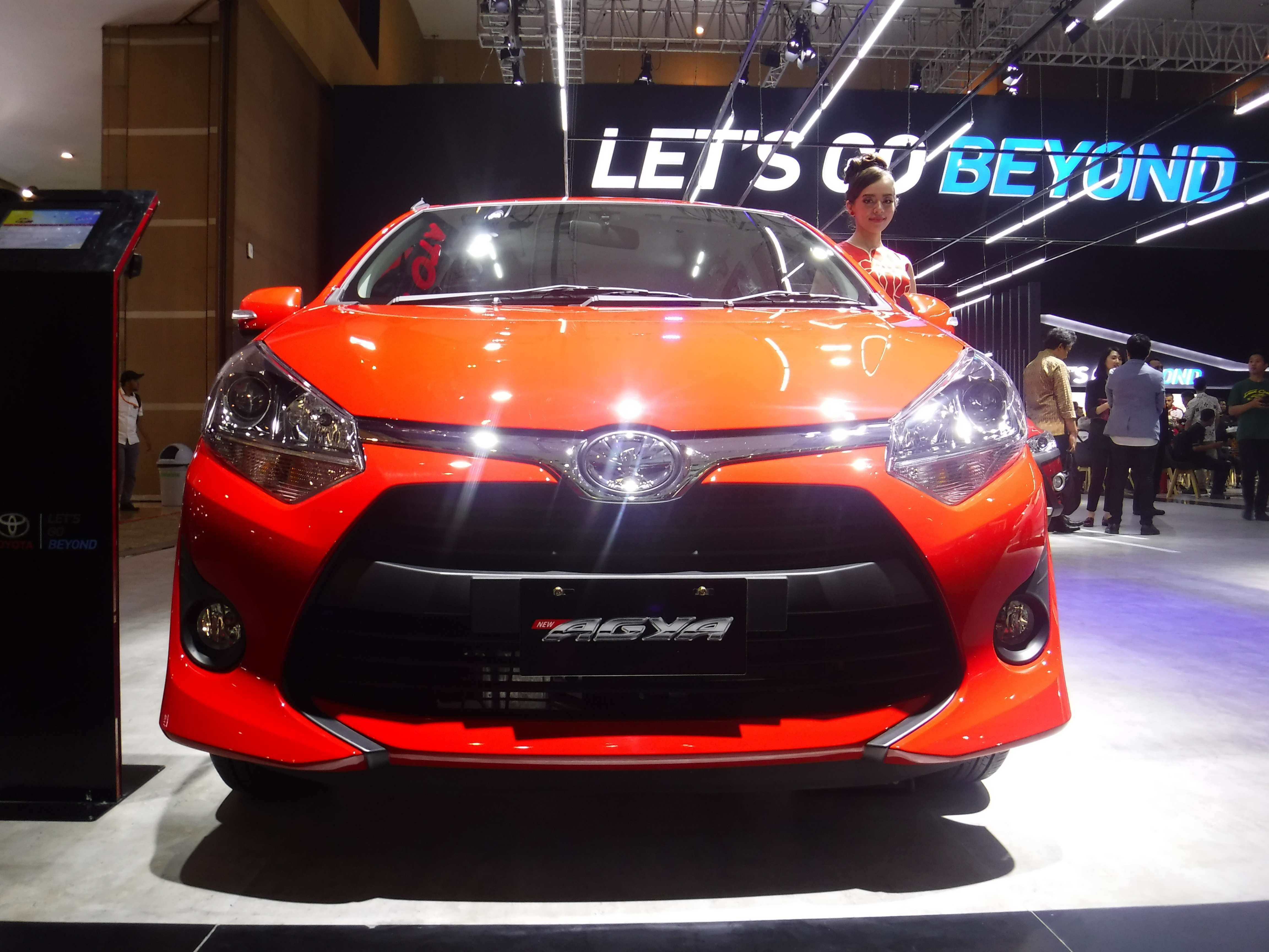 11 All New Toyota Wigo 2020 Philippines Ratings by Toyota Wigo 2020 Philippines