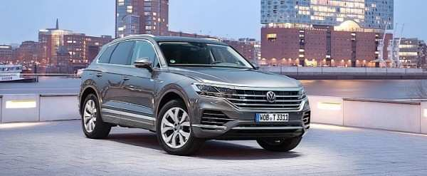 11 All New Volkswagen Touareg 2020 Exterior and Interior with Volkswagen Touareg 2020
