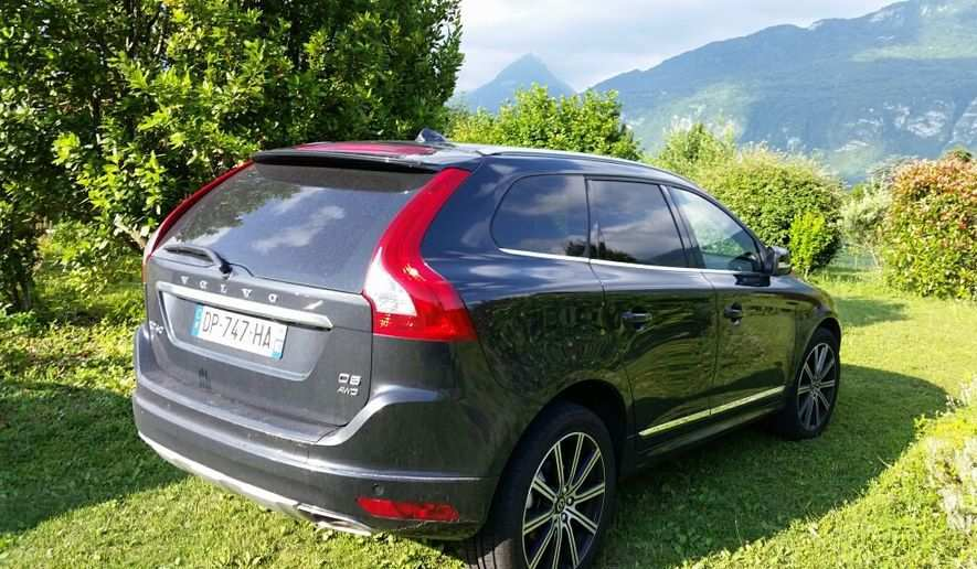 11 All New Volvo Promises An Injury Proof Car By 2020 Price and Review for Volvo Promises An Injury Proof Car By 2020