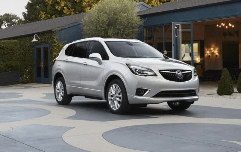 11 Best Review 2020 Buick Enclave Release Date Price and Review for 2020 Buick Enclave Release Date