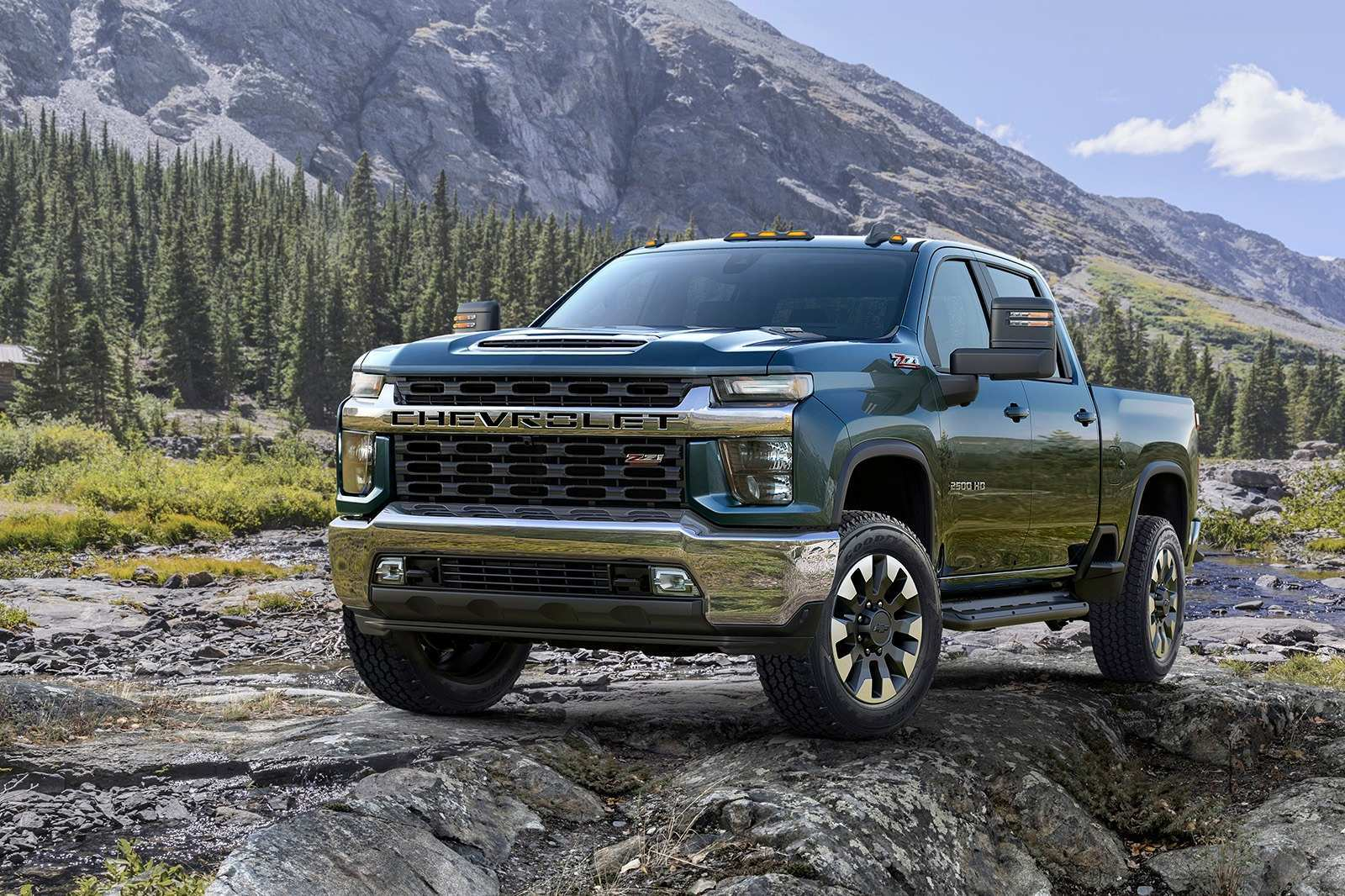 11 Best Review 2020 Chevrolet Colorado Release Date Pictures with 2020 Chevrolet Colorado Release Date