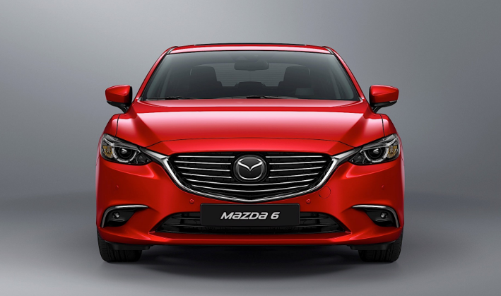 11 Best Review 2020 Mazda 6 Hatchback Redesign and Concept by 2020 Mazda 6 Hatchback