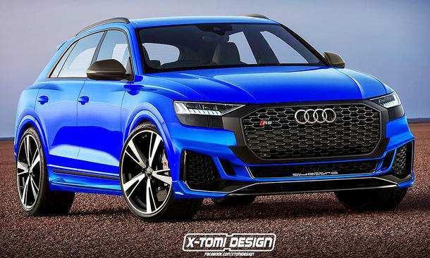 11 Best Review Audi Neuheiten Bis 2020 Exterior with Audi Neuheiten Bis 2020