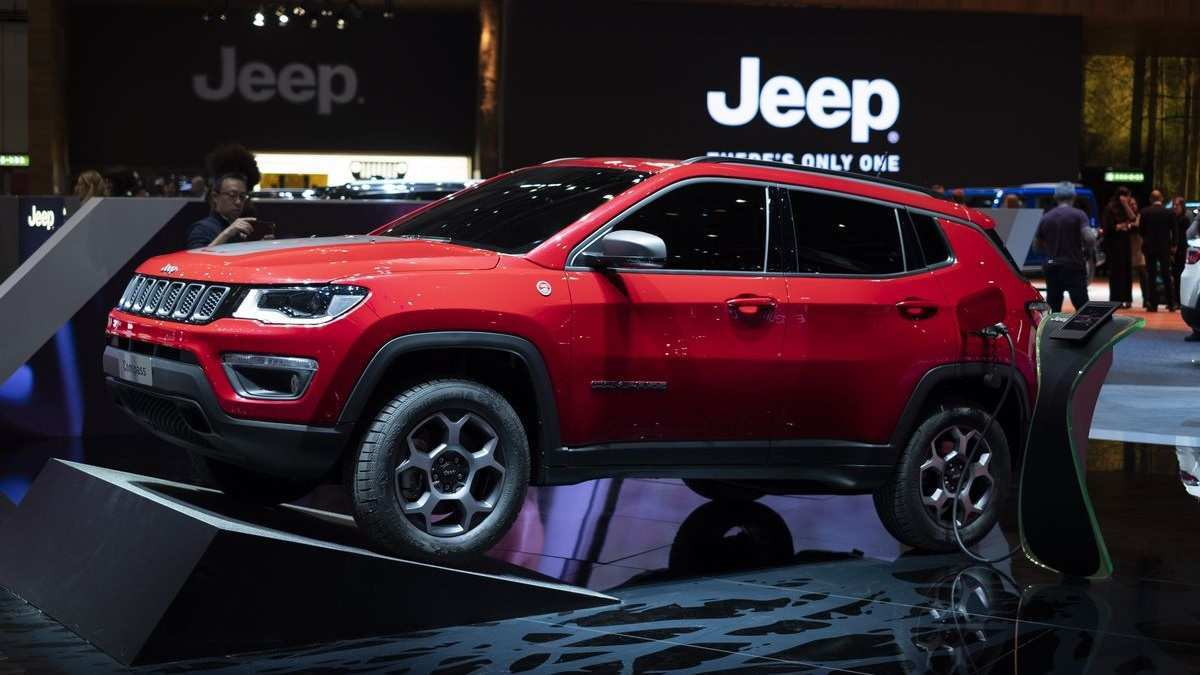 11 Best Review Jeep Nuovi Modelli 2020 Pictures by Jeep Nuovi Modelli 2020