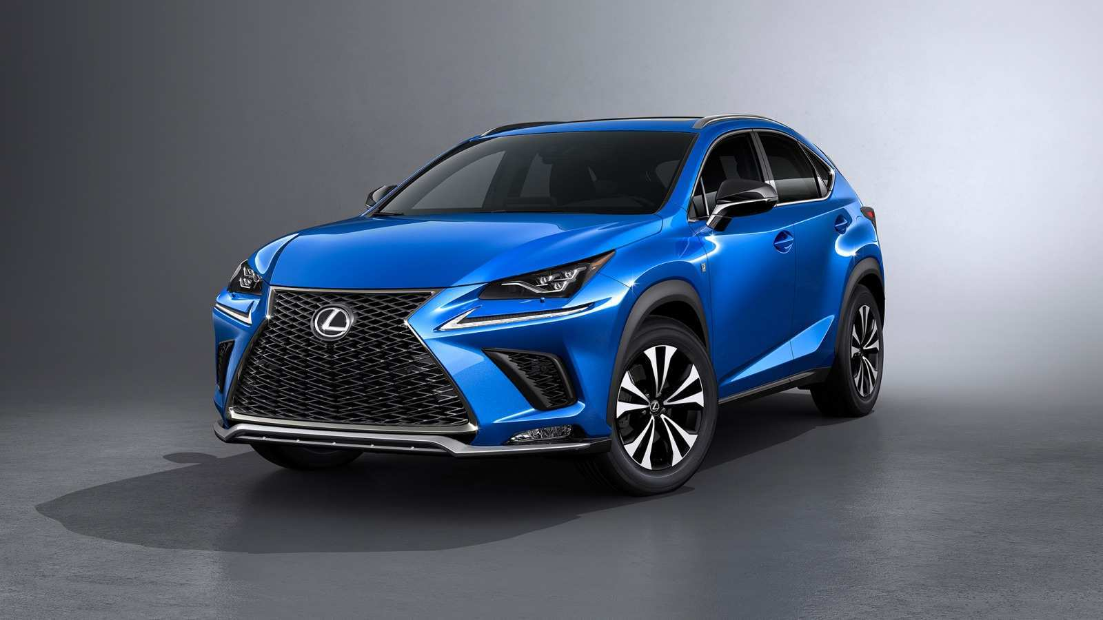 11 Best Review Lexus Nx 2020 Review Pictures with Lexus Nx 2020 Review