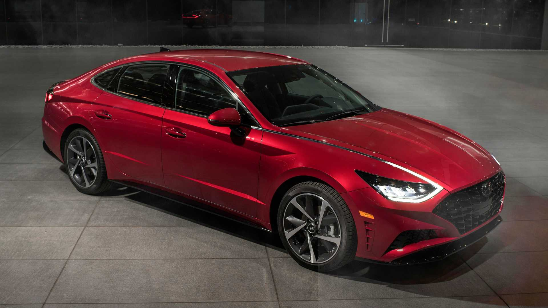 11 Concept of 2020 Hyundai Sonata N Line Exterior and Interior with 2020 Hyundai Sonata N Line