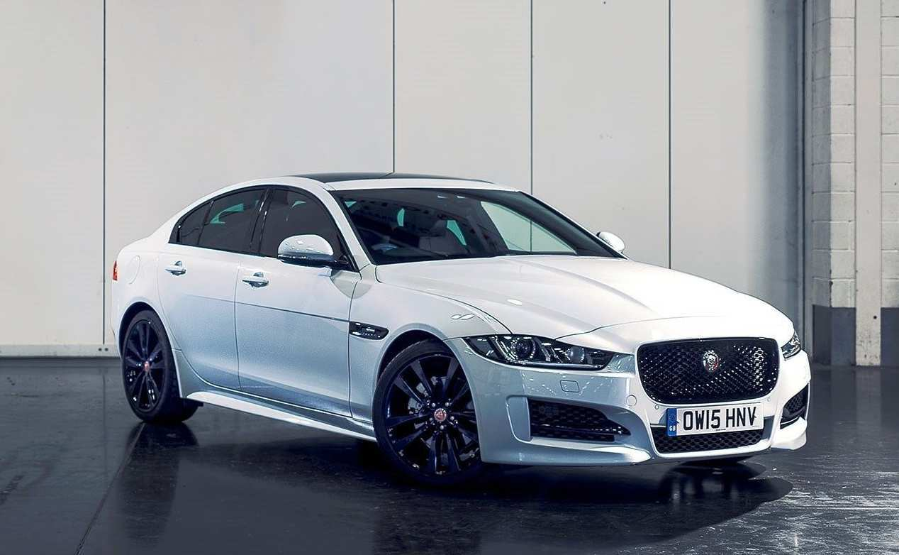 11 Concept of 2020 Jaguar Xf Release Date Interior by 2020 Jaguar Xf Release Date