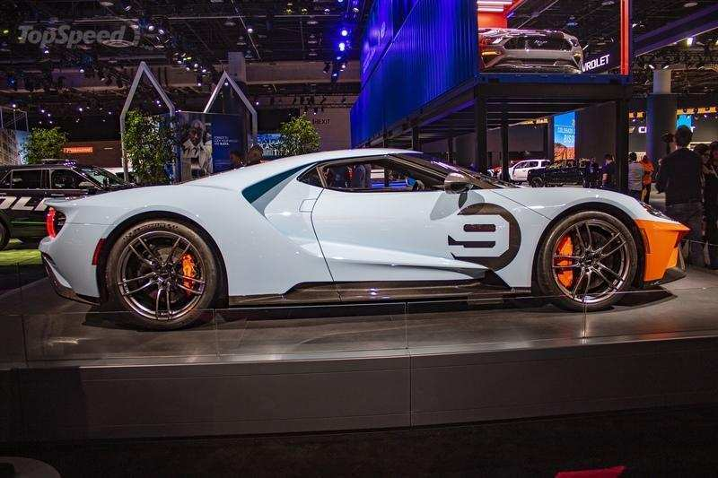 11 Concept of Ford Gt 2020 Model for Ford Gt 2020