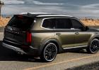 11 Concept of Kia Telluride 2020 Price by Kia Telluride 2020