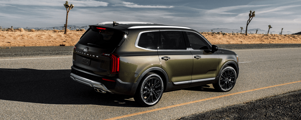 11 Concept of Kia Telluride 2020 Price by Kia Telluride 2020