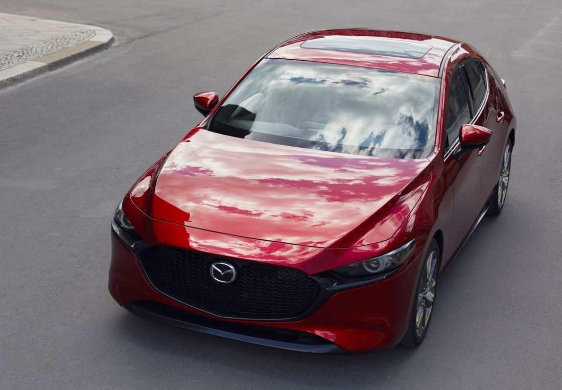 11 Concept of Mazda 3 2020 Cuando Llega A Mexico New Concept for Mazda 3 2020 Cuando Llega A Mexico