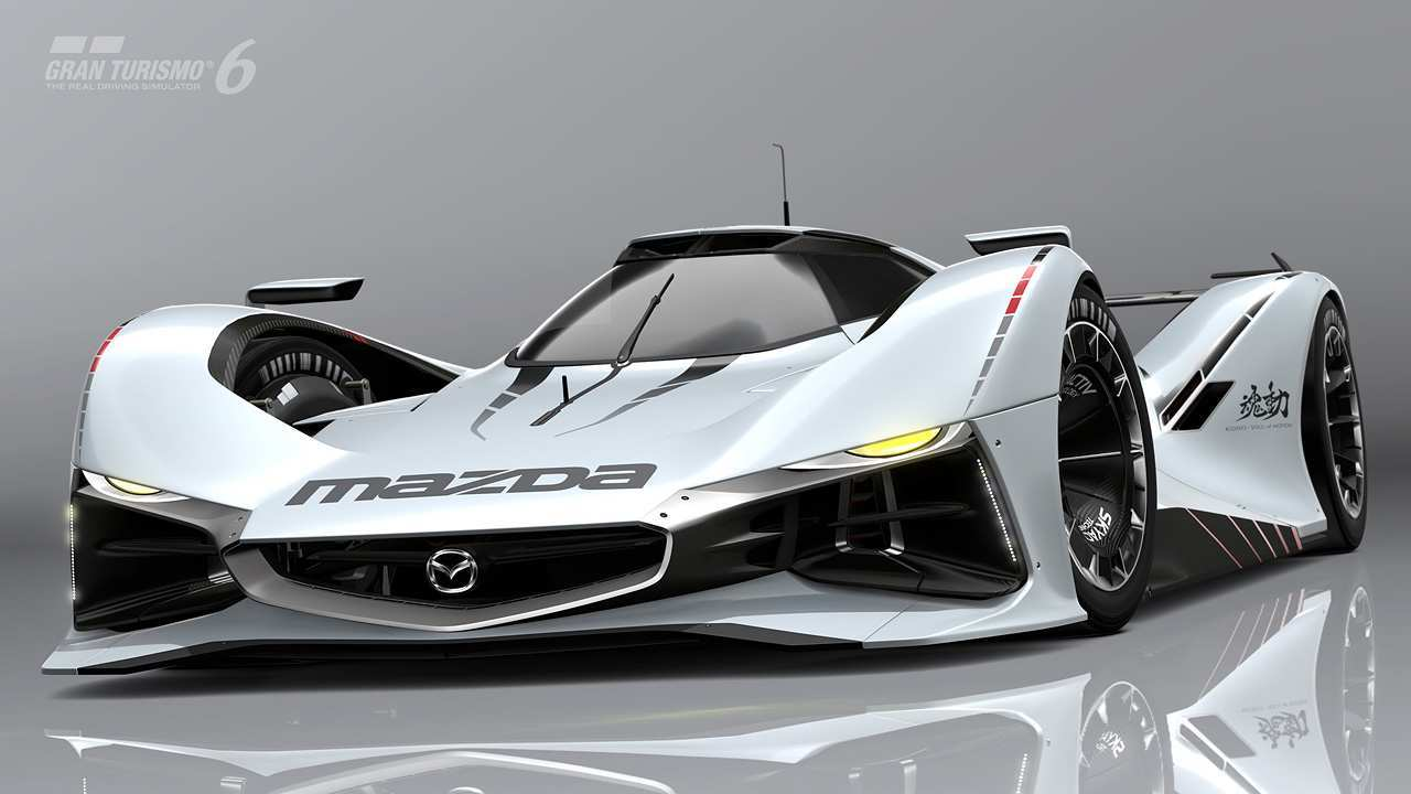 11 Concept of Mazda Lmp1 2020 Images with Mazda Lmp1 2020