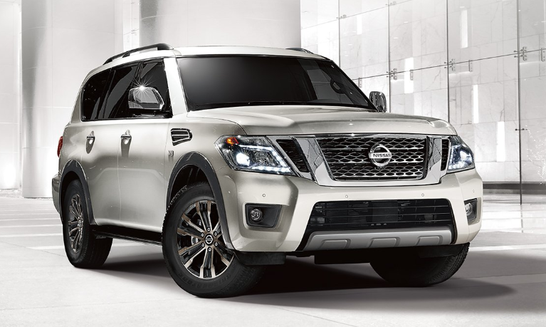 11 Concept of Nissan Armada 2020 Price Price and Review with Nissan Armada 2020 Price