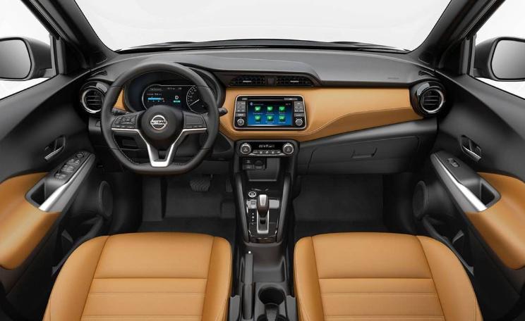 11 Concept of Nissan Kicks 2020 Mudanças Configurations for Nissan Kicks 2020 Mudanças