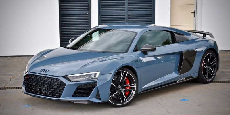 11 Concept of Pictures Of 2020 Audi R8 New Concept for Pictures Of 2020 Audi R8