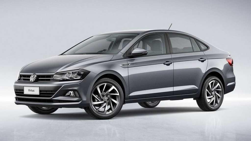 11 Concept of Volkswagen Virtus 2020 Photos for Volkswagen Virtus 2020