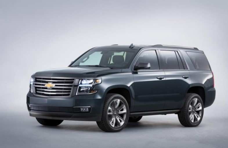 11 Gallery of 2020 Chevrolet Tahoe Lt Review for 2020 Chevrolet Tahoe Lt