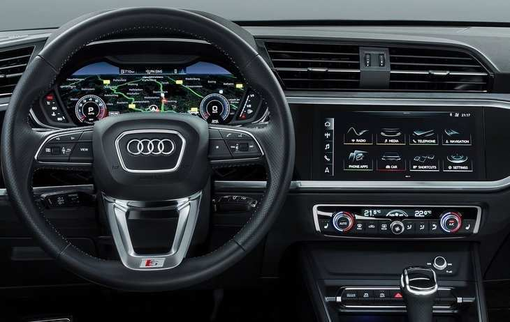11 Gallery of Audi A3 S Line 2020 Style for Audi A3 S Line 2020