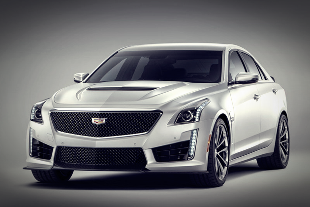11 Gallery of Cadillac Cts V 2020 History for Cadillac Cts V 2020