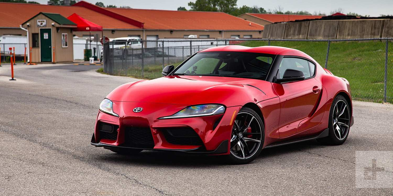 11 Gallery of Cost Of 2020 Toyota Supra Pictures by Cost Of 2020 Toyota Supra