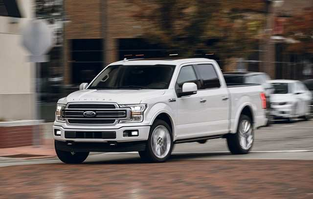 11 Gallery of Ford F 150 Hybrid 2020 Spy Shoot with Ford F 150 Hybrid 2020