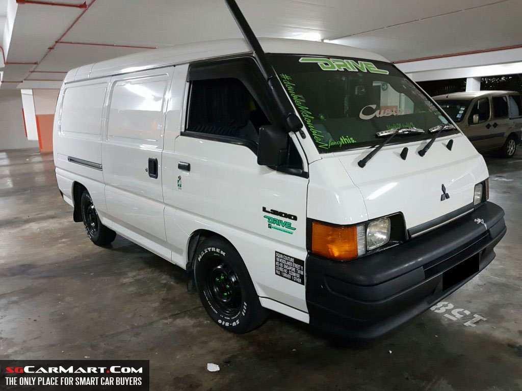 11 Gallery of Mitsubishi Van 2020 Performance with Mitsubishi Van 2020