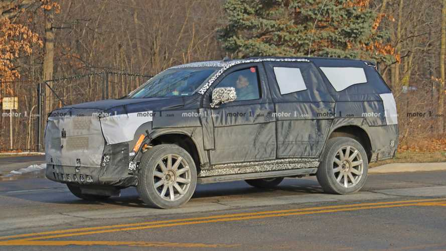 11 Gallery of Release Date For 2020 Gmc Yukon Specs and Review with Release Date For 2020 Gmc Yukon