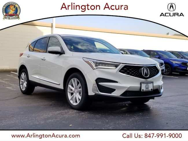 11 Great 2020 Acura Rdx For Sale Engine by 2020 Acura Rdx For Sale