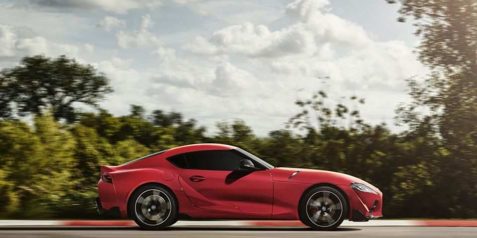 11 Great Cost Of 2020 Toyota Supra New Review for Cost Of 2020 Toyota Supra