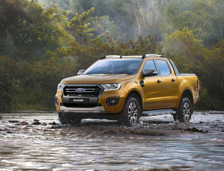 11 Great Ford Ranger Xlt 2020 Price and Review with Ford Ranger Xlt 2020