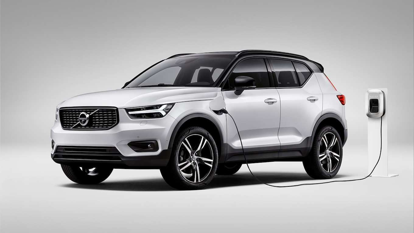 11 New 2020 Volvo Xc40 Hybrid Release Date Pictures with 2020 Volvo Xc40 Hybrid Release Date