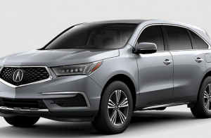 11 New Acura Mdx 2020 Price Ratings for Acura Mdx 2020 Price