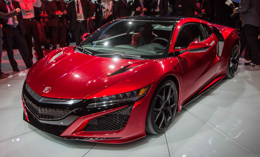 11 New Acura Nsx 2020 New Review with Acura Nsx 2020