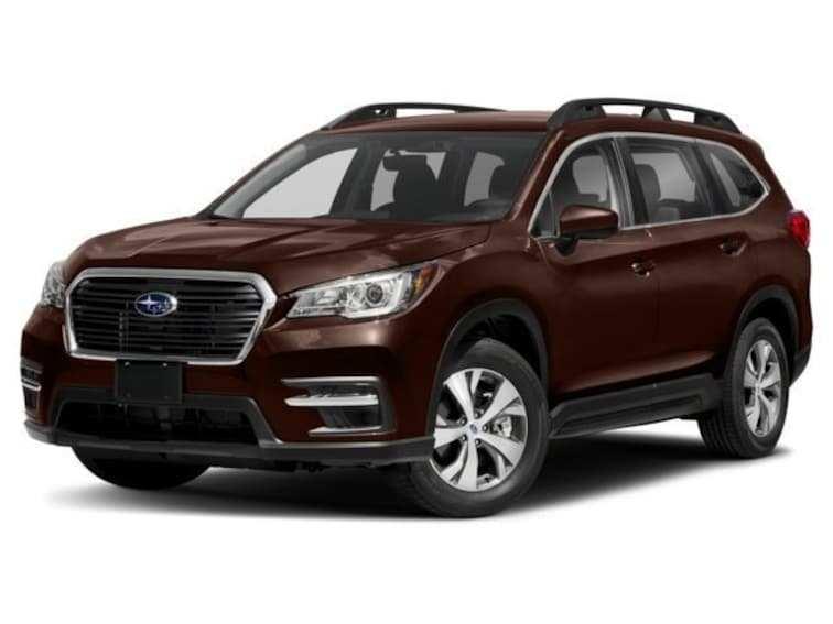 11 New Subaru Suv 2020 History for Subaru Suv 2020