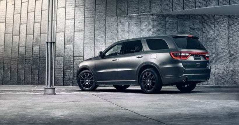 11 New When Does The 2020 Dodge Durango Come Out Photos for When Does The 2020 Dodge Durango Come Out