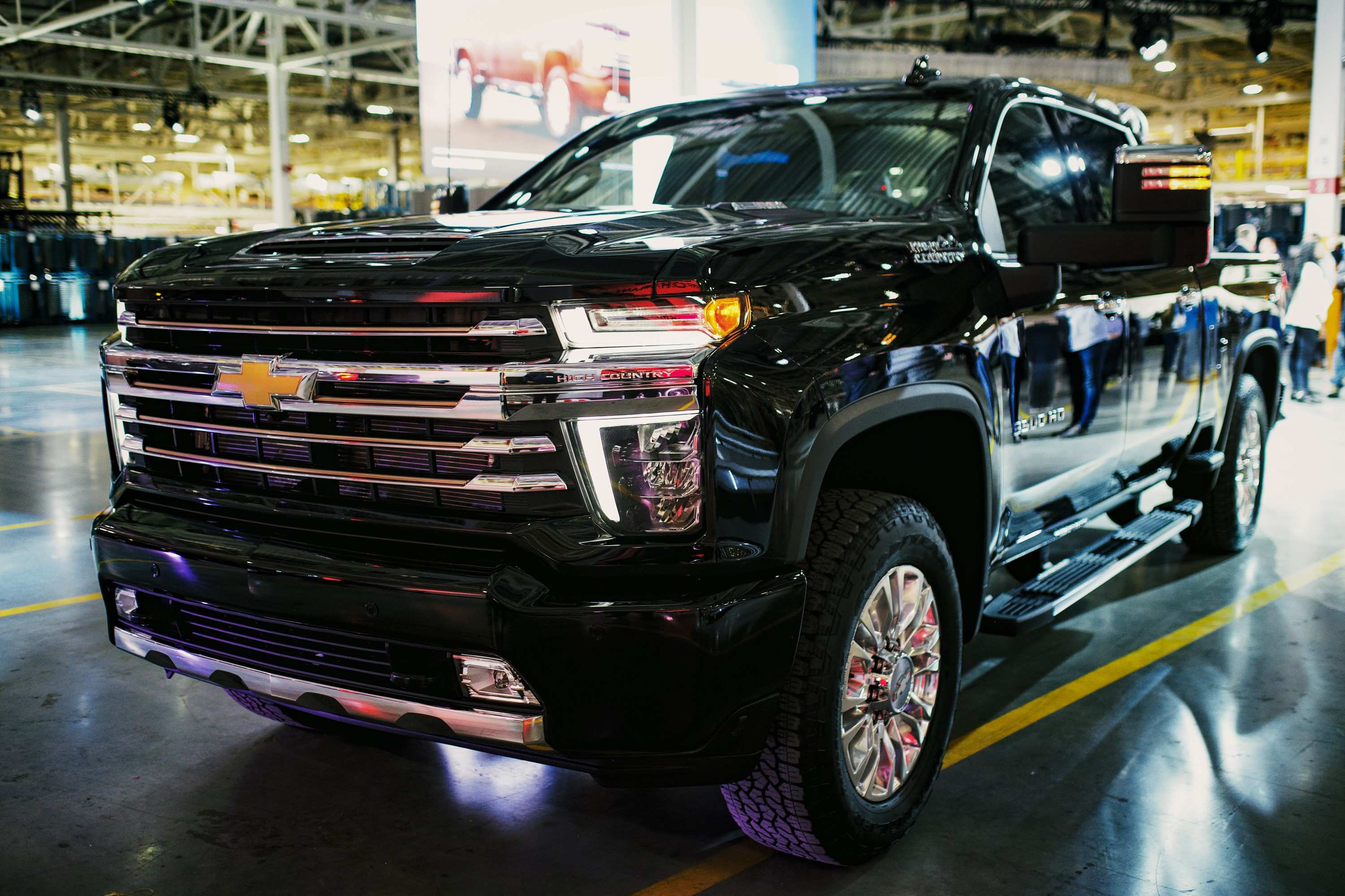 11 The 2020 Chevrolet Silverado Z71 Exterior and Interior by 2020 Chevrolet Silverado Z71