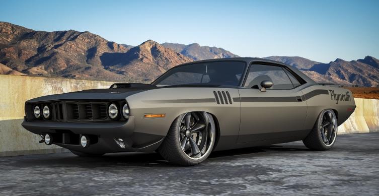 11 The 2020 Dodge Barracuda Specs New Concept with 2020 Dodge Barracuda Specs
