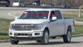 11 The 2020 Ford F 150 Trucks Concept for 2020 Ford F 150 Trucks
